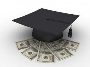 consolidating college loans