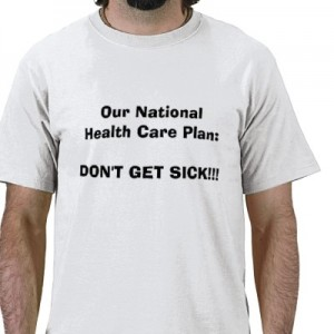 for national health-care