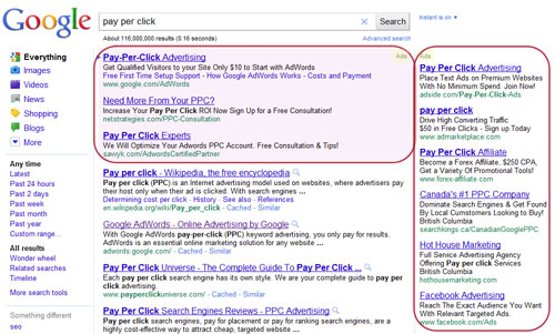 Adult Pay Per Click Advertising 104