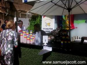 tel aviv gay pride festival