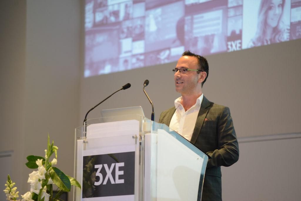 keynote marketing speaker