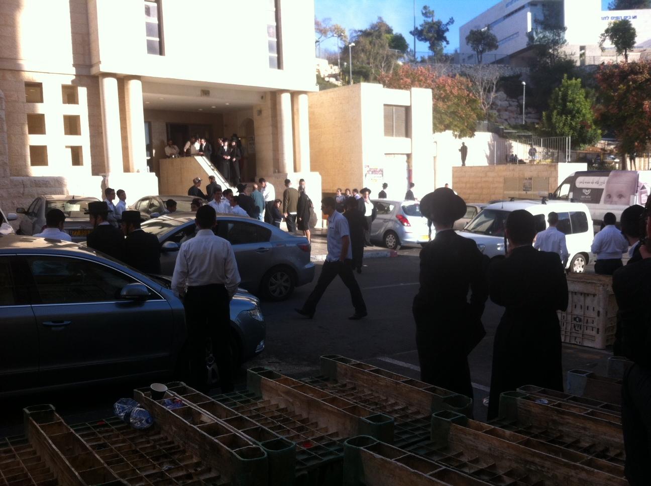har nof jerusalem synagogue terrorist attack