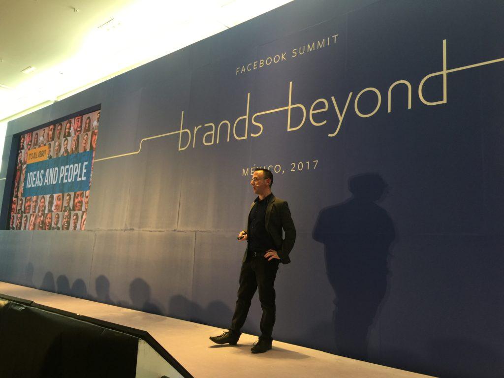 corporate events speaker